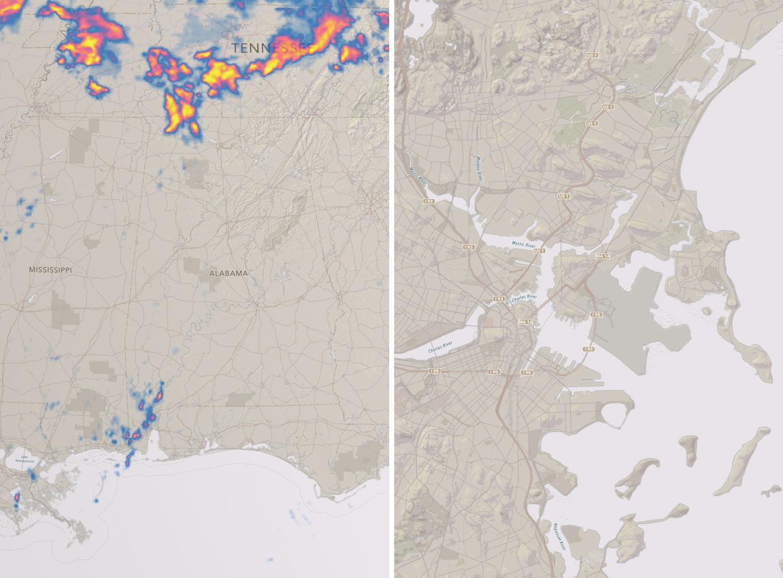 mapbox-basemap